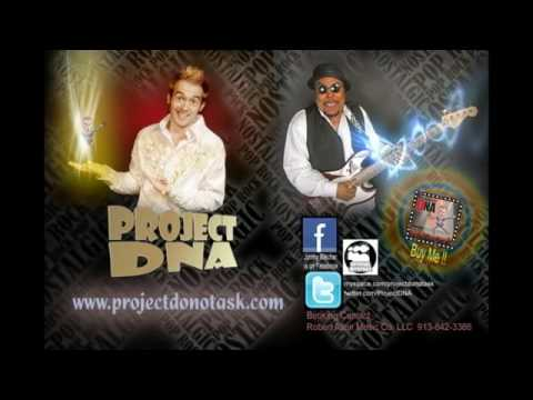 Project DNA Video #009 - Magic Man