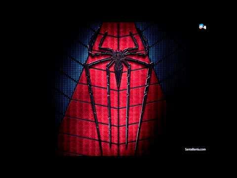 Amazing Spider-Man 2 OST #03 I'm Spider-Man [Repeat] (видео)