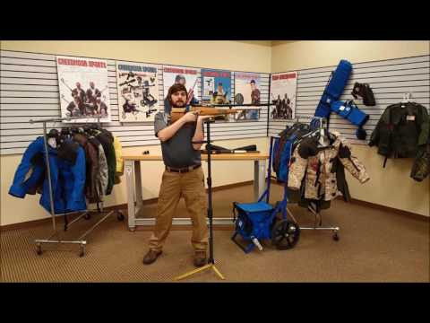 Standing Tips with Brent