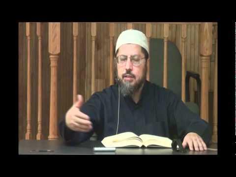 شرح مدارج السالكين 14 / 3 / 2012