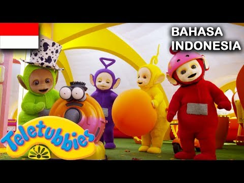 ★Teletubbies Bahasa Indonesia★ Mainan Baru ★ Full Episode | Kartun Lucu 2019 HD
