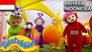 Download Video ★Teletubbies Bahasa Indonesia★ Mainan Baru ★ Full Episode | Kartun Lucu 2019 HD MP3 3GP MP4