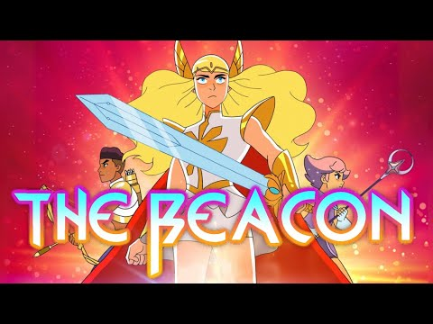 She-Ra and the Princesses of Power (OST) - The Beacon