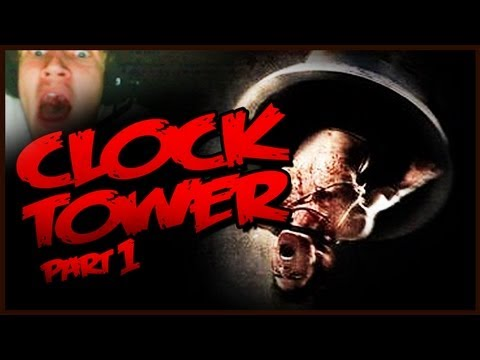 Clocktower - Subscribe & join the BRO ARMY! l http://bit.ly/rlVM3q Facebook l http://on.fb.me/p8ksGr Twitter l http://bit.ly/gETQhT Vlogs l http://youtube.com/pewpewpewPE...