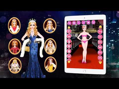 Top Model Dress Up - Covet Fashion |Actress Covet Fashion Success | Girls Game