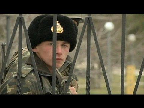 Ukraine : défection du chef de la marine