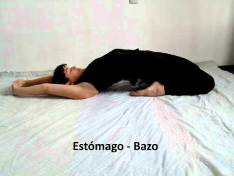 """Zen Stretching """"makko ho"""""""