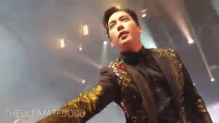 Download Lagu [FANCAM] 160423 1004 Angel @ B.A.P Live On Earth Chicago Awake Mp3