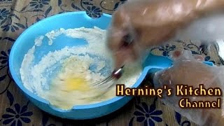 Resep Cara Membuat Bakpia Isi Kacang Hijau