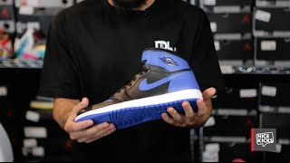 A Visit to the Hottest Sneaker Shopping Spot for NBA Players | Kicks On Court Weekly