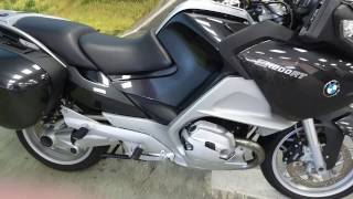 7. 2010 BMW K1300 GT. Available at CMC Motorcycles