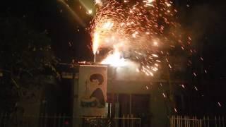 Festas Juninas 2016 - Carpina (PE) Véspera de São João 23/06/2016.