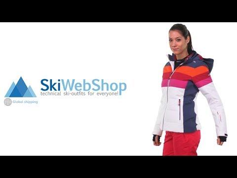 CMP - Ski-jas - Dames