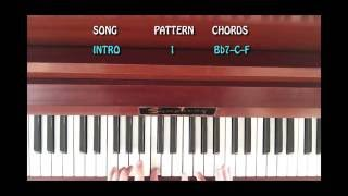 "Learn the piano accompaniment for Regina Spektor's ""Better"""