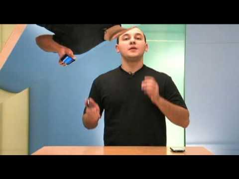 3Gs - Veja os novos recursos do iPhone 3GS.