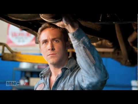Biografie hvězd: Ryan Gosling