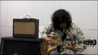 Effect Gear Sound-Ⅳ Demo-3 Full-10 Sound (Not use Marshall Cabinet)