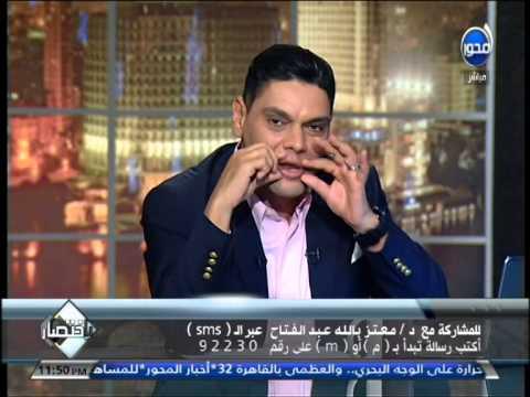 بالفيديو.. معتز عبدالفتاح:  لو توقفنا عن ادعاء الثورية والتشوية سننهض