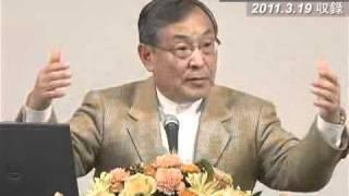 地震発生から1週間 福島原発事故の現状と今後(大前研一ライブ579)