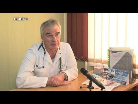 Чому серцево - судинні захворювання є небезпечнішими за грип та ГРВІ? [ВІДЕО]