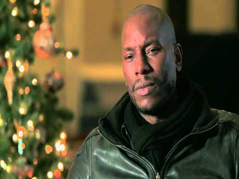 Black Nativity (Featurette 'First Look')