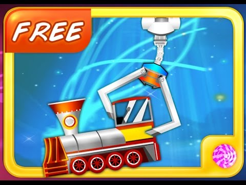Video of Get The Toy - Free Game