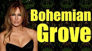 Bohemian Grove Dark Secrets Video