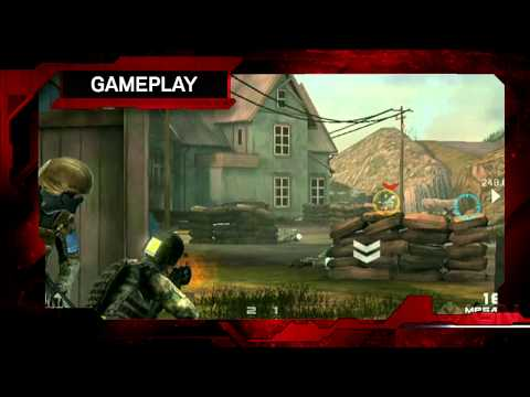 preview-Ghost Recon Wii Video Review (IGN)