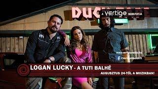 Nonton Logan Lucky   A Tuti Balh    12  Szinkronos El  Zetes Film Subtitle Indonesia Streaming Movie Download