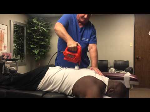 Chiropractic Adjustment For Hip Pain, Leg Pain At Advanced Chiropractic Relief