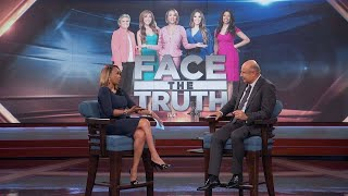 Host Of 'Face The Truth' Says Guests Can Expect Panelist Opinions, 'Straight-Up With No Chaser'