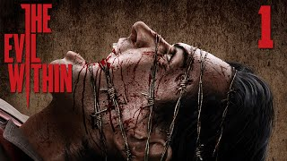 The Evil Within Let's Play - Part 1