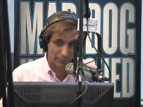Chris Mad Dog Russo calls-Warriors,Golden Knights,Yankees,Mets,more SiriusXM