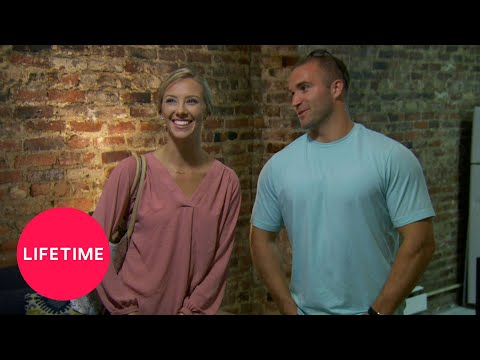 Married at First Sight: Jonathan and Molly Go House Hunting (Season 6, Episode 6) | Lifetime