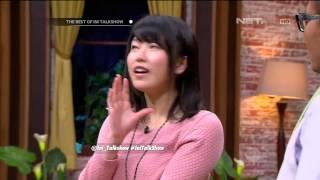 Video The Best of Ini Talkshow - Pada Bingung pas Ngomong Sama Yui Yokoyama MP3, 3GP, MP4, WEBM, AVI, FLV Juli 2018