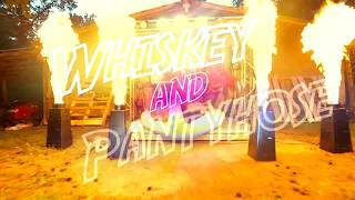 Kidd Star - Whiskey & Pantyhose