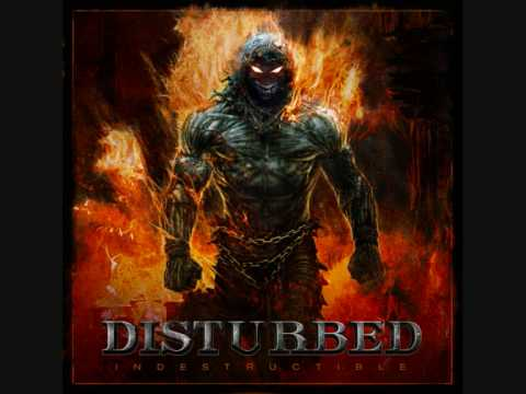 rubix172 - Great song from Disturbed`s new Ablum
