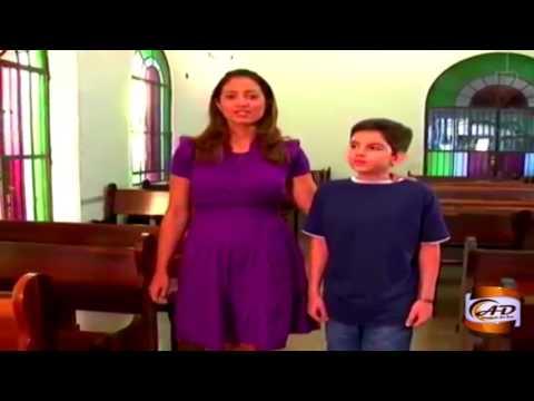 EBD - Escola Bíblica Dominical (Convite)