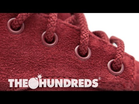 Video: The Hundreds Footwear Fall 2011