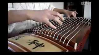 Video A Chinese Ghost Story---Chinese Guzheng(倩女幽魂 古筝版) MP3, 3GP, MP4, WEBM, AVI, FLV Juni 2018