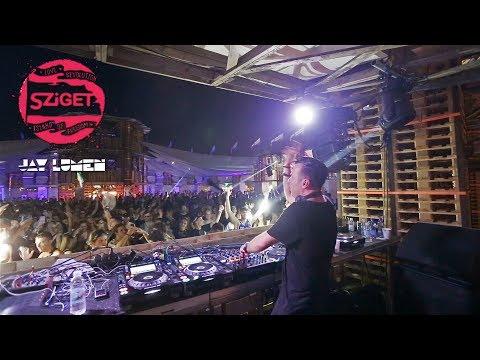 Jay Lumen live at Sziget Festival 2019 FULL DJ SET