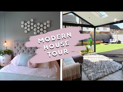 HOUSE TOUR (UPDATED 2 YEARS INTO RENOVATIONS) | KATIE ELLISON