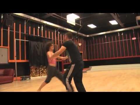 Darey Castro y Genisse Ruidiaz: Show 2 - Thumbnail