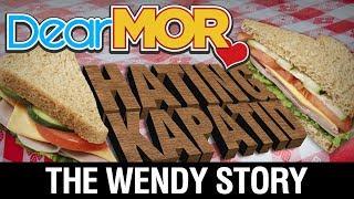 "Video Dear MOR: ""Hating Kapatid"" The Wendy Story 12-08-17 MP3, 3GP, MP4, WEBM, AVI, FLV Agustus 2019"