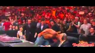 John Cena vs. Batista Over The Limit 2010 (Full Match)
