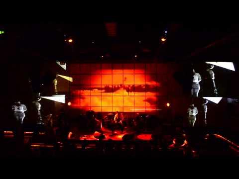 Dirty Woman - Hidden Butchery (Live Foro Norte)