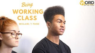 Y-Think is a Word on the Curb series which challenges young thinkers, innovators and creatives to deliver talks on a variety of different topics._________________________________16 year-olds Elijah and Shawnee, are members of Reclaim, a charity set up for working class young people to be seen, heard and lead change. They powerfully discuss how being working class puts you at an immediate disadvantage and the importance that society should place on correcting this. _________________________________If you like what you see, subscribe to Word on the Curb, it's free; https://www.youtube.com/channel/UCroZfhar_n4m9Hv97RIJqOw?sub_confirmation=1Twitter: https://twitter.com/WordOnTheCurbUKFacebook: https://www.facebook.com/WordOnTheCurb/__________________________________Thanks to Elijah, Shawnee and all at Reclaim for sharing this talk, be sure to follow them on;https://www.reclaim.org.uk/Facebook: https://www.facebook.com/RECLAIMprojectTwitter: https://twitter.com/RECLAIMproject