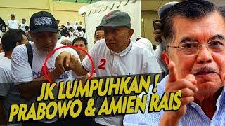 Video Derrrr ! Pak JK Gunduli Prabowo & Mbah Amien Rais ! Jadi Lemes dan Lemah ? MP3, 3GP, MP4, WEBM, AVI, FLV Mei 2019