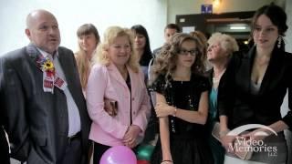 Volodya & Inna   Wedding Film   07.14.2013