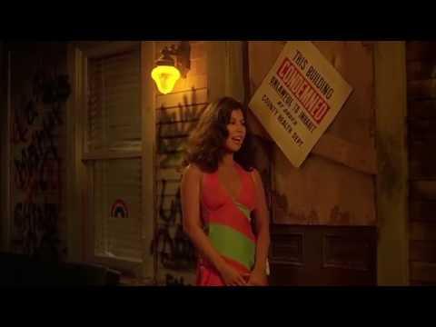Cheech & Chong's Next Movie - Donna Hot Dress - Evelyn Guerrero